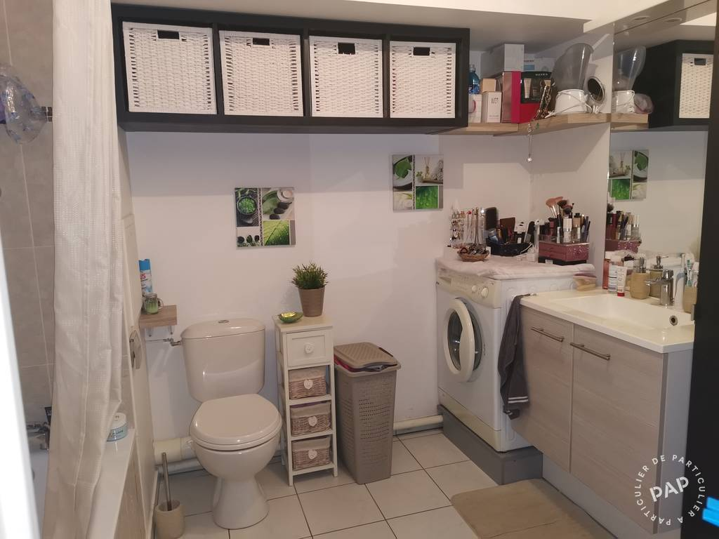 Appartement Le Plessis-Bouchard (95130) 180.000€
