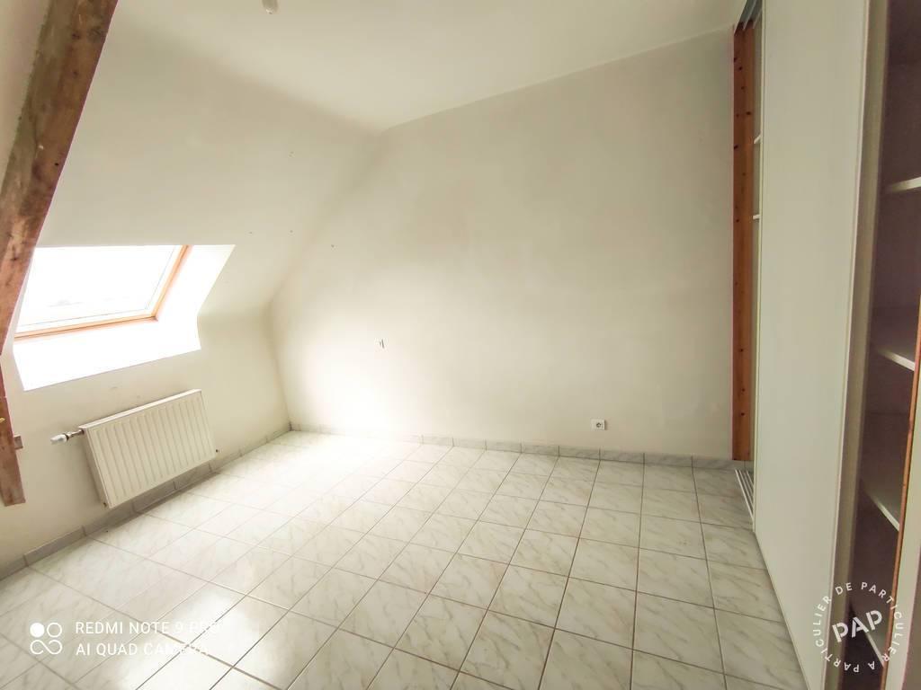 Maison Crédin (56580) 250.000€