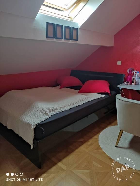 Maison Montfermeil (93370) 315.000€