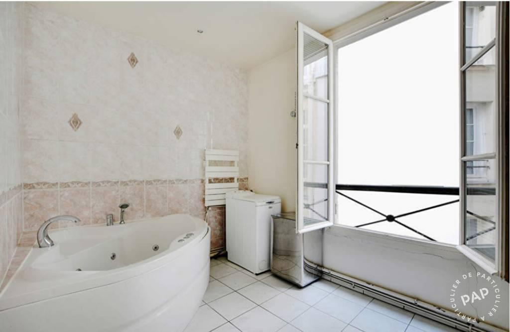 Appartement Paris 1Er (75001) 1.165.000€