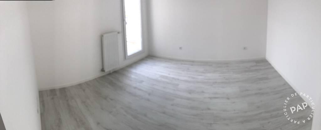 Appartement Tremblay-En-France (93290) 295.000€