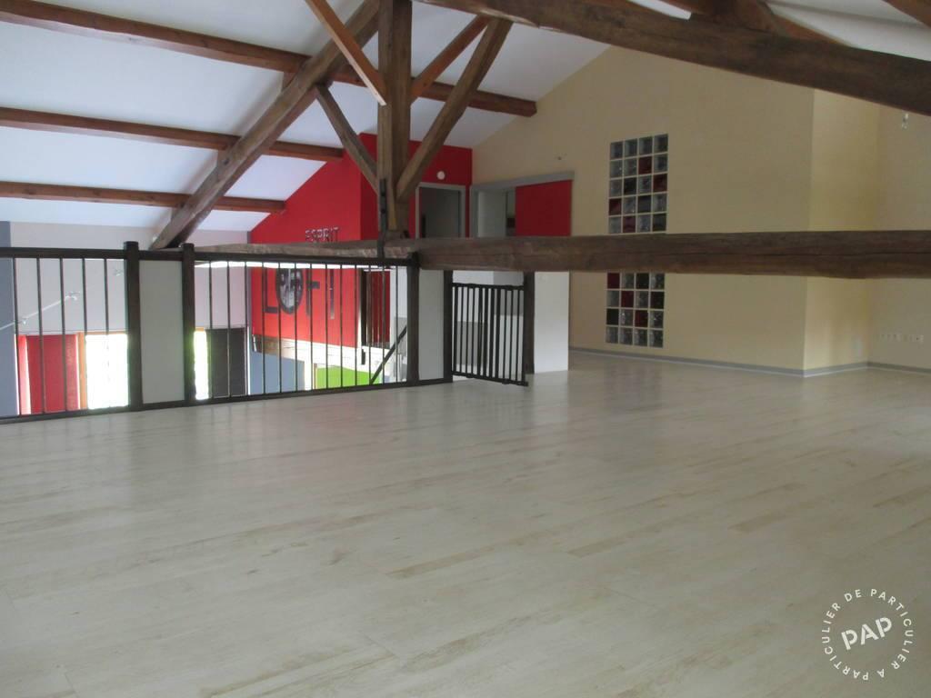 Maison Lisle-Sur-Tarn (81310) 310.000€