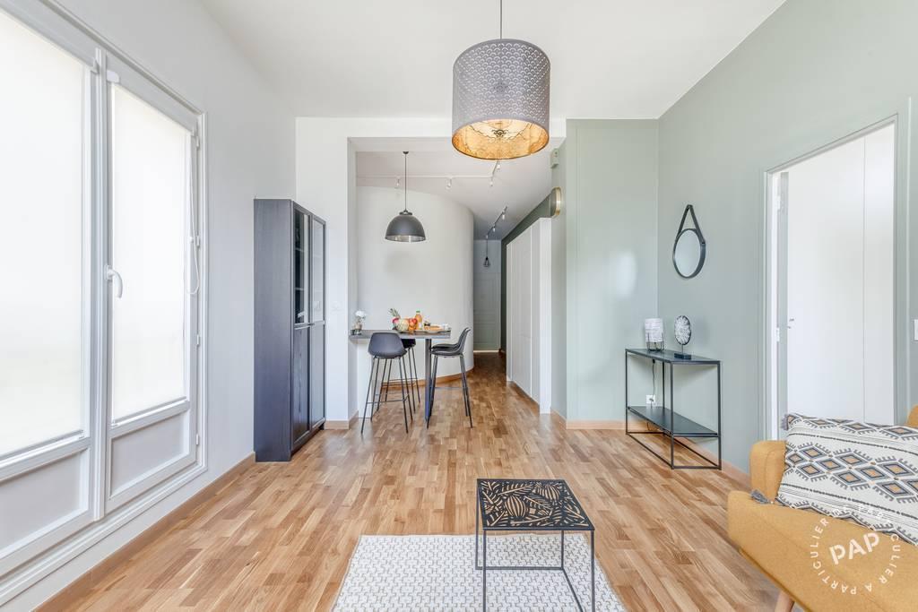 Appartement Mantes-La-Jolie 1.080€