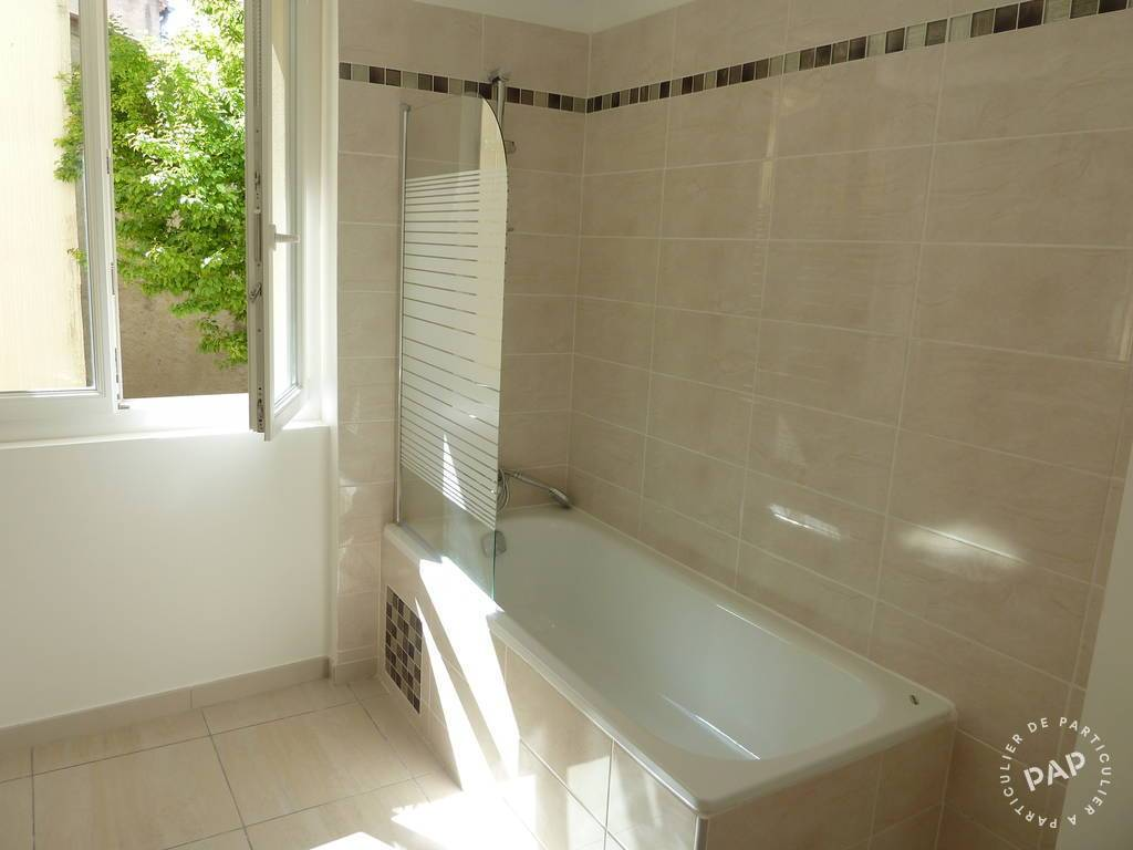 Appartement Sainte-Tulle (04220) 840€