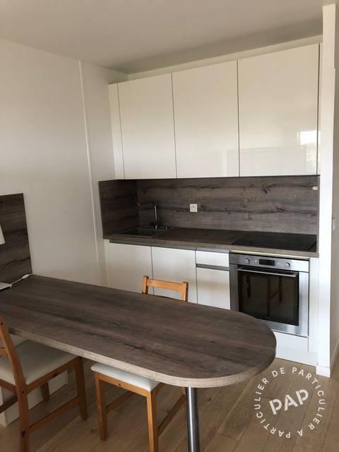 Appartement Le Cannet (06110) 745€
