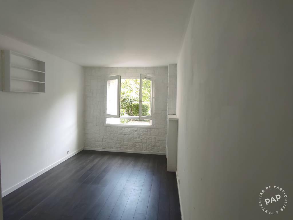 Location Appartement 109m²