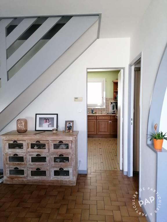 Maison 300.000€ 118m² Castets (40260)