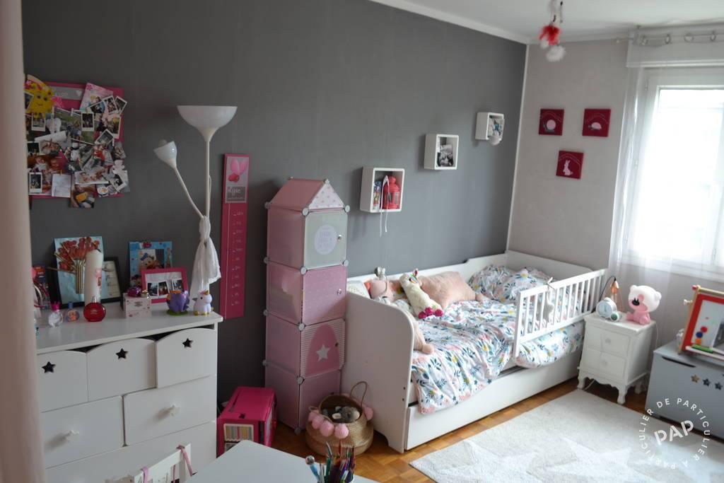 Appartement 575.000€ 76m² Boulogne-Billancourt (92100)