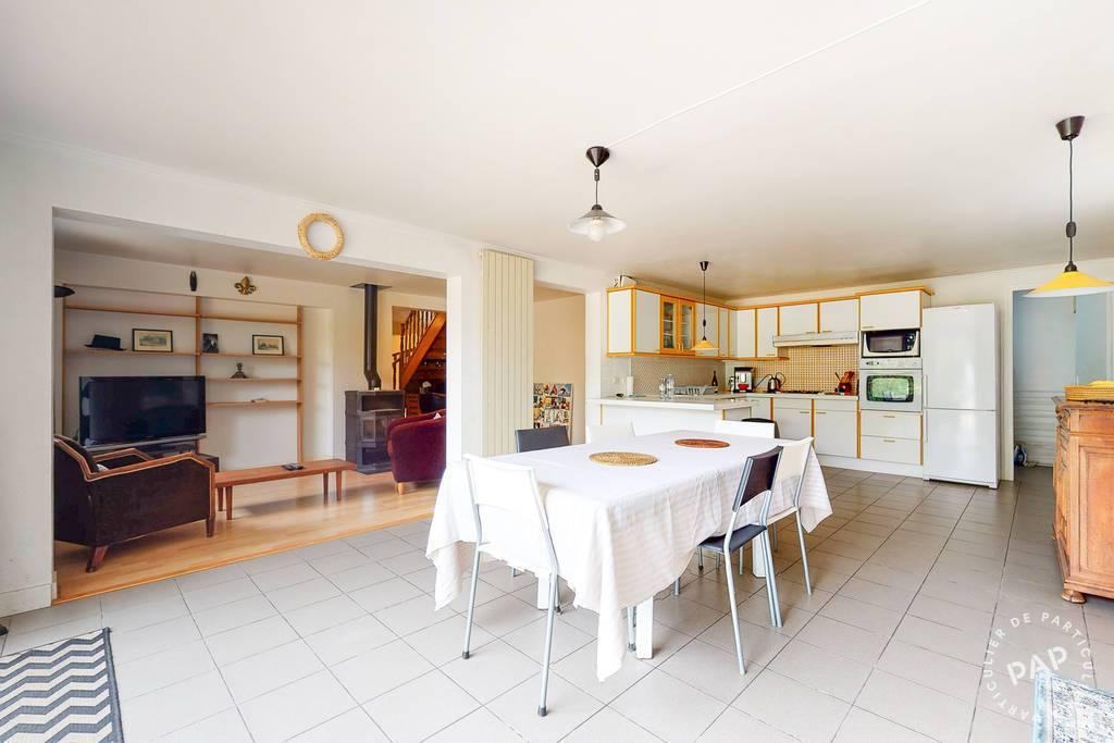 Maison 670.000€ 214m² Limite Houilles, Bezons (95870)