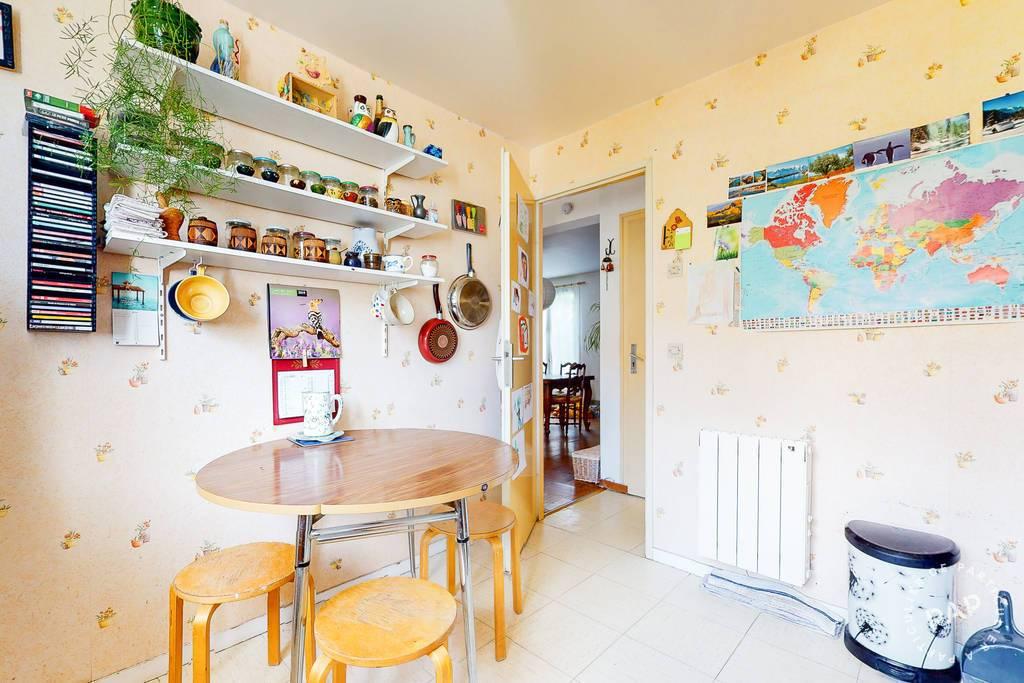 Maison 334.000€ 102m² Saint-Ouen-L'aumône (95310)