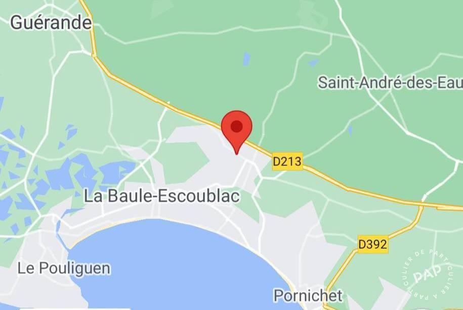 Maison 690.000€ 90m² La Baule-Escoublac (44500)