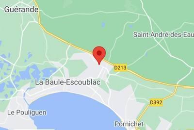 La Baule-Escoublac (44500)