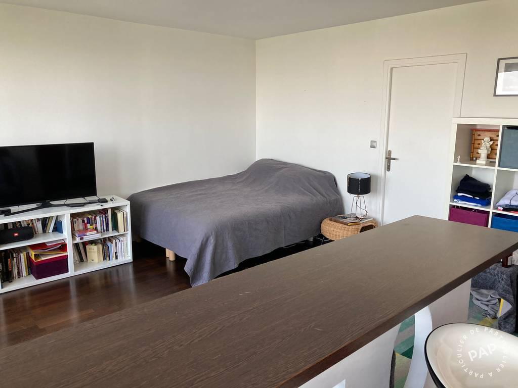 Appartement 320.000€ 37m² Saint-Cloud (92210)