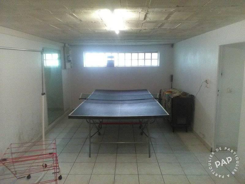 Appartement 520€  Combs-La-Ville (77380)