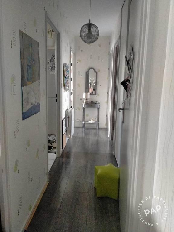 Appartement 225.000€ 84m² Terrasse - Double Garage