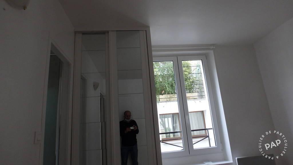 Appartement 185.000€ 15m² Paris 11E (75011)
