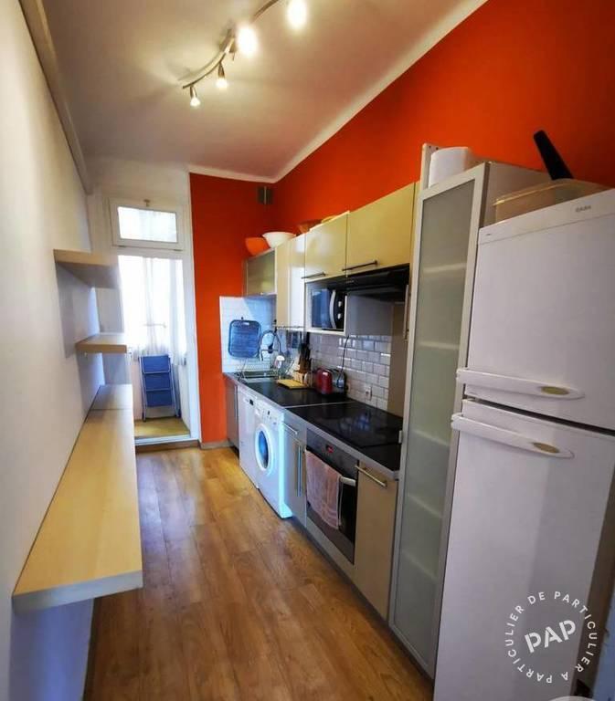 Appartement 184.000€ 83m² Toulon (83000)