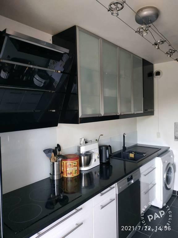 Appartement 391.000€ 75m² Fontenay-Aux-Roses (92260)