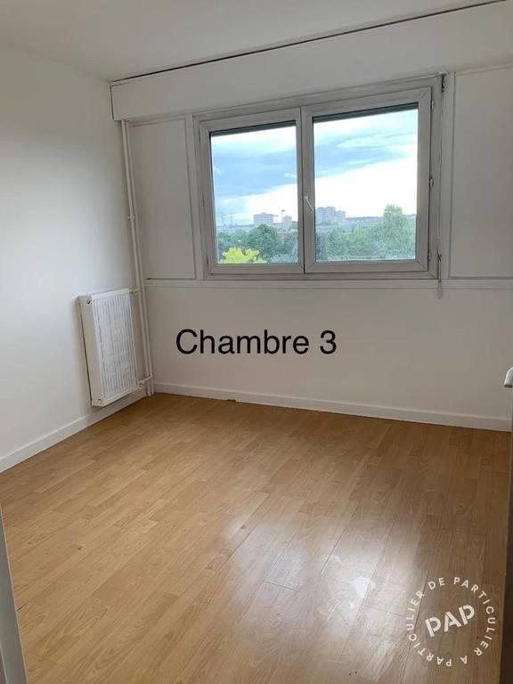 Appartement 1.700€ 90m² Créteil (94000)