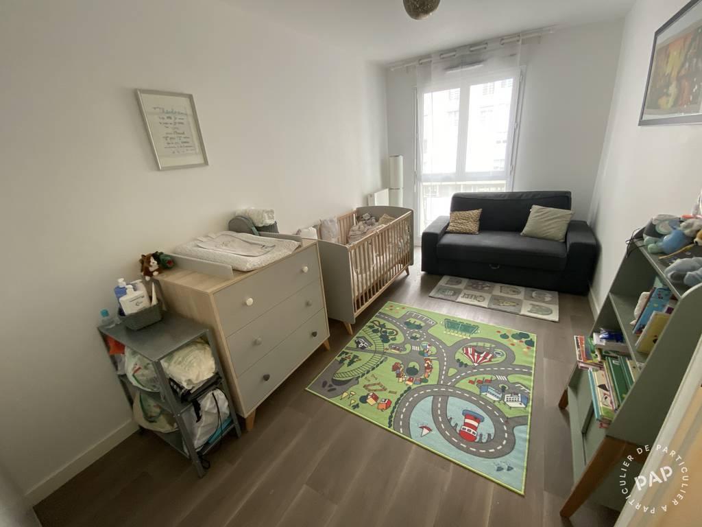 Appartement 485.000€ 64m² Maisons-Alfort (94700)