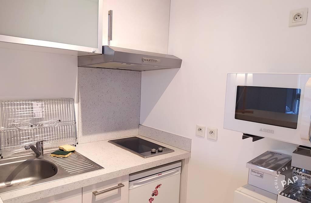Appartement 800€ 27m² Le Perreux-Sur-Marne (94170)