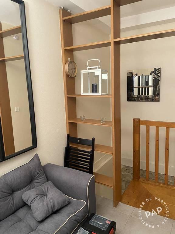 Appartement 1.150€ 32m² Paris 7E