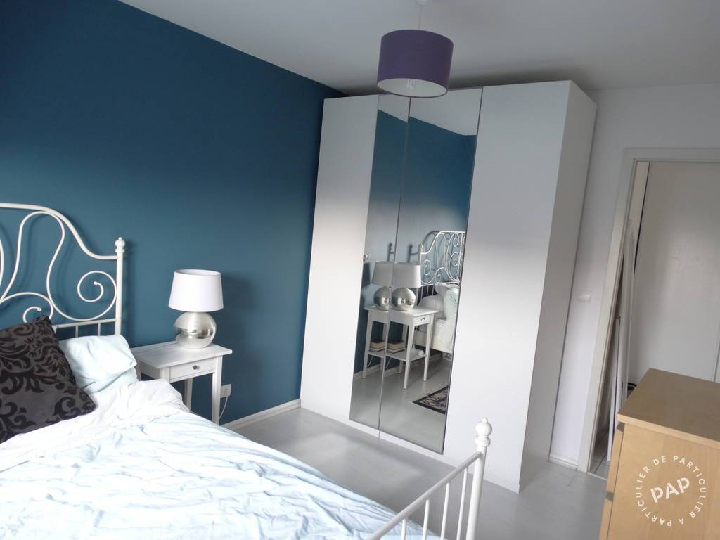 Appartement 222.000€ 64m² Wolfisheim (67202)