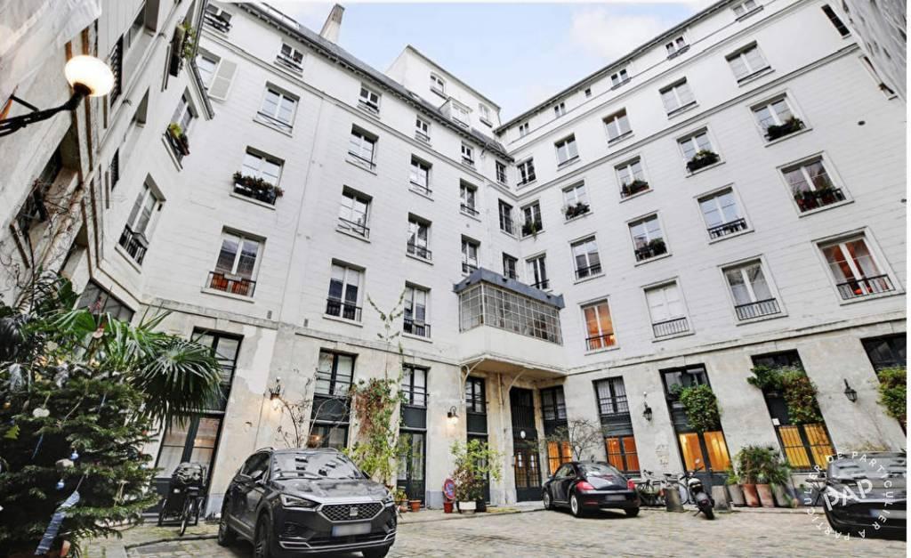 Appartement 1.165.000€ 83m² Paris 1Er (75001)