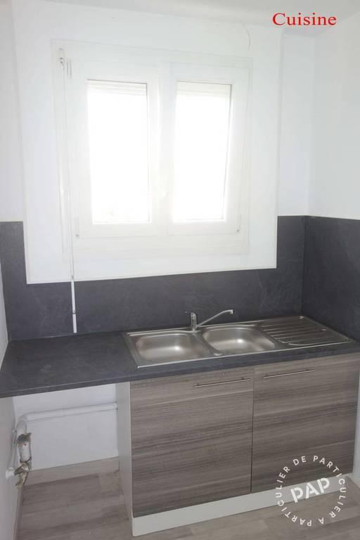 Appartement 200.000€ 63m² Bègles (33130)