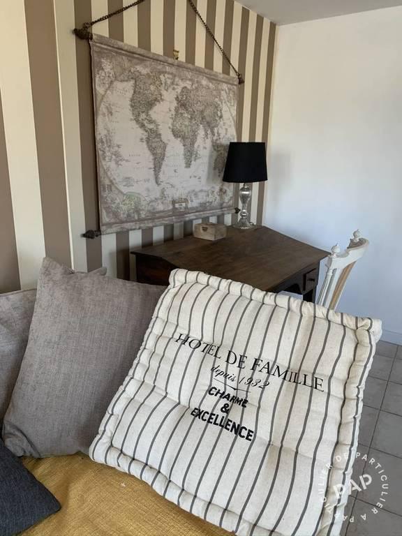 Appartement 1.150€ 45m² Fontainebleau (77300)