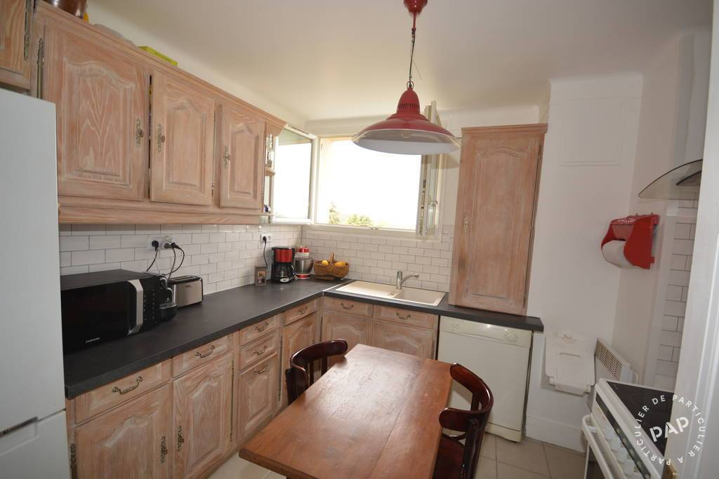 Appartement 360.000€ 69m² Clamart (92140)