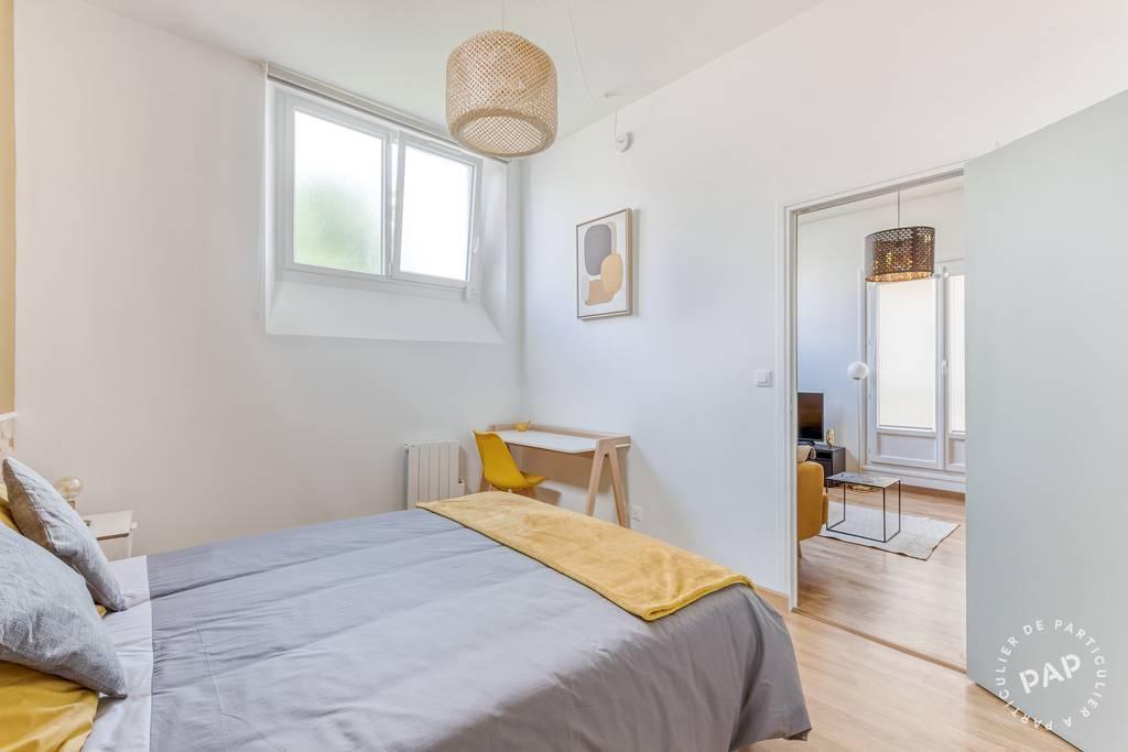 Appartement 1.080€ 48m² Mantes-La-Jolie