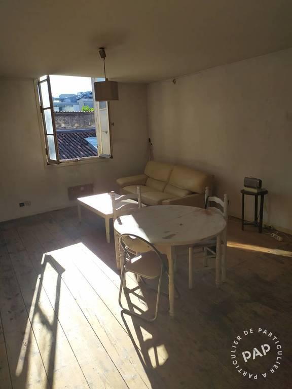 Appartement 272.000€ 66m² Bordeaux (33000)
