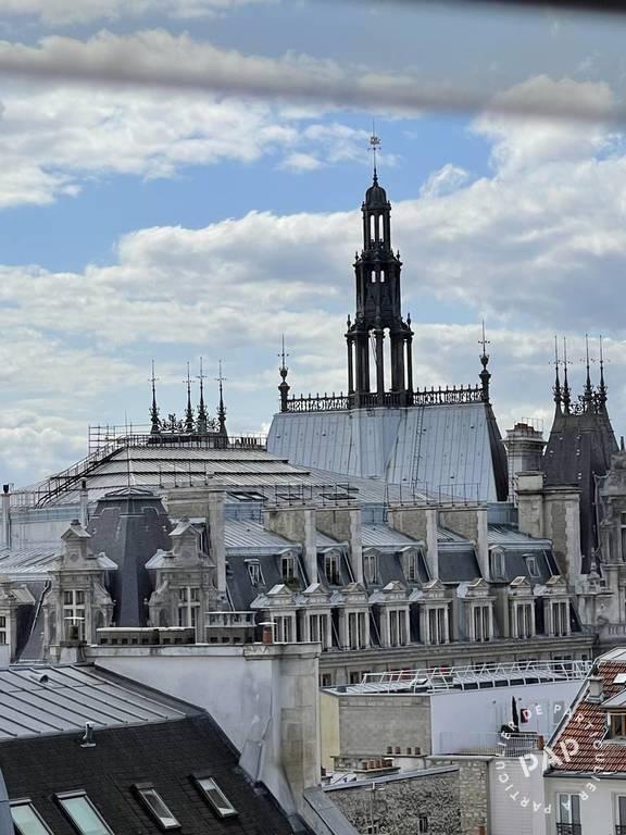 Surfaces diverses 59.000€ 4m² Paris 10E