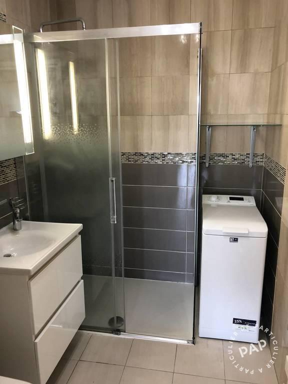 Appartement 745€ 31m² Le Cannet (06110)