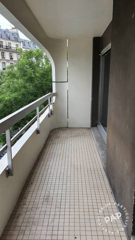 Vente Paris 19E (75019) 73m²