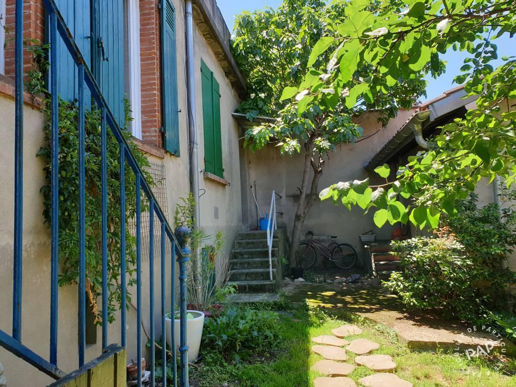Vente Toulouse (31400) 70m²