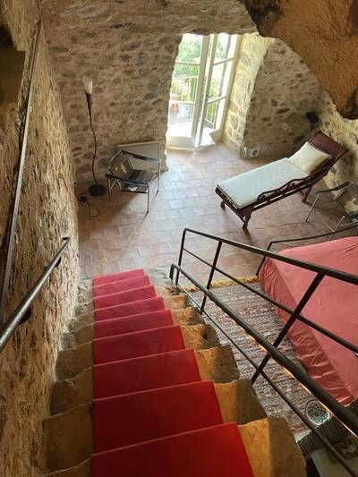 Auribeau-Sur-Siagne (06810)