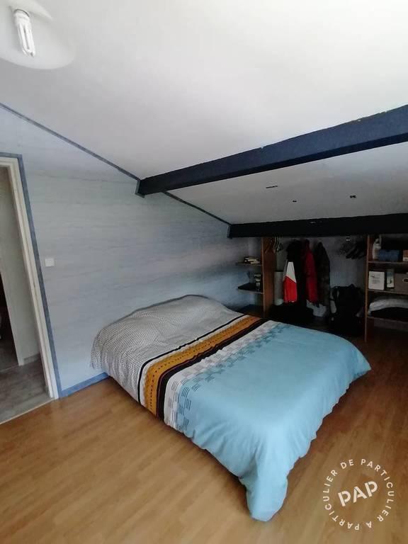 Immobilier Castets (40260) 300.000€ 118m²