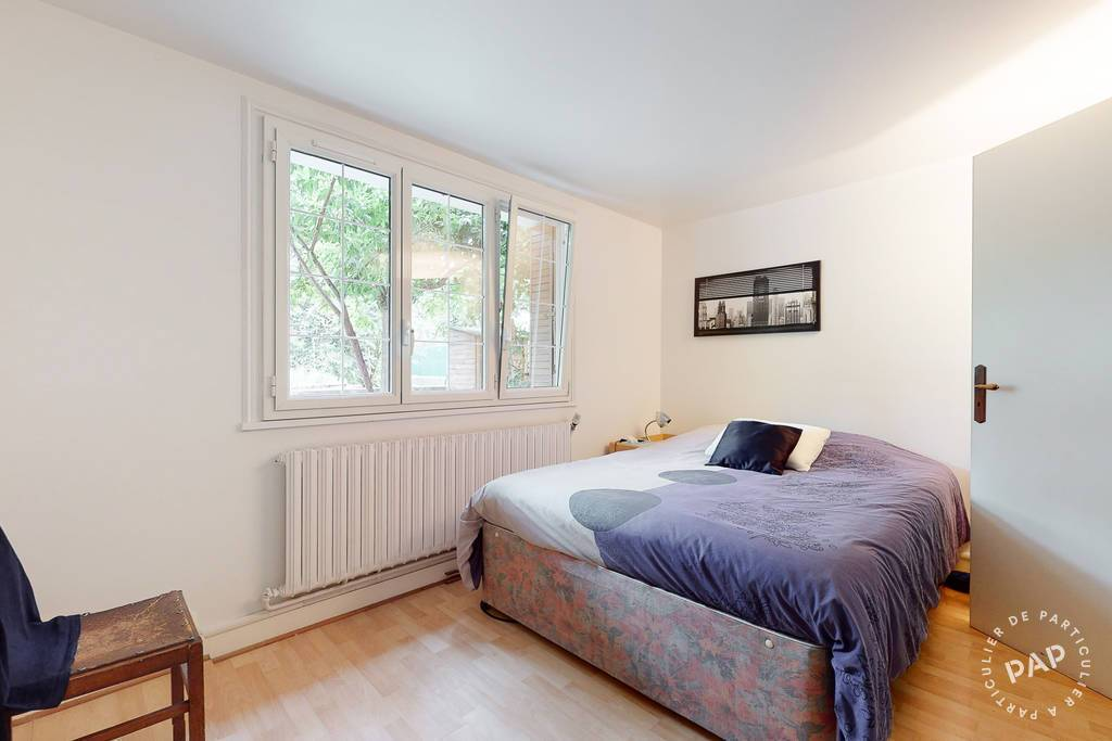 Immobilier Limite Houilles, Bezons (95870) 670.000€ 214m²