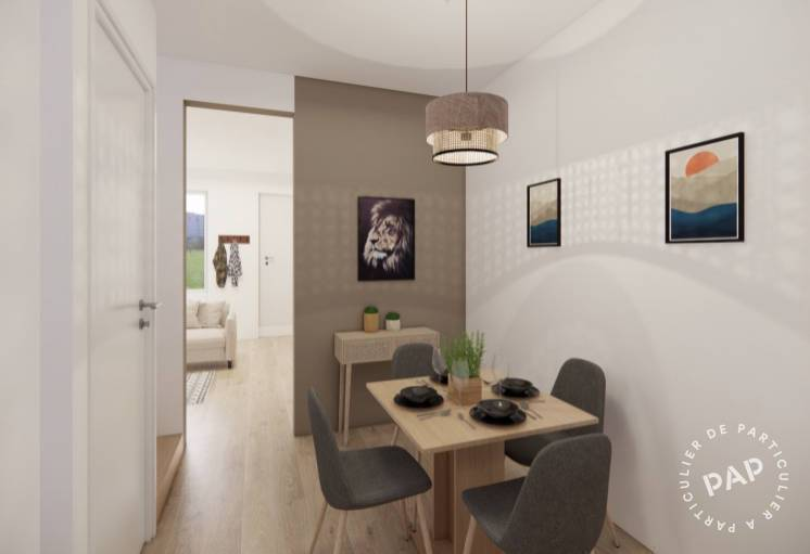 Immobilier Proche Béziers / Maureilhan 75.000€ 85m²