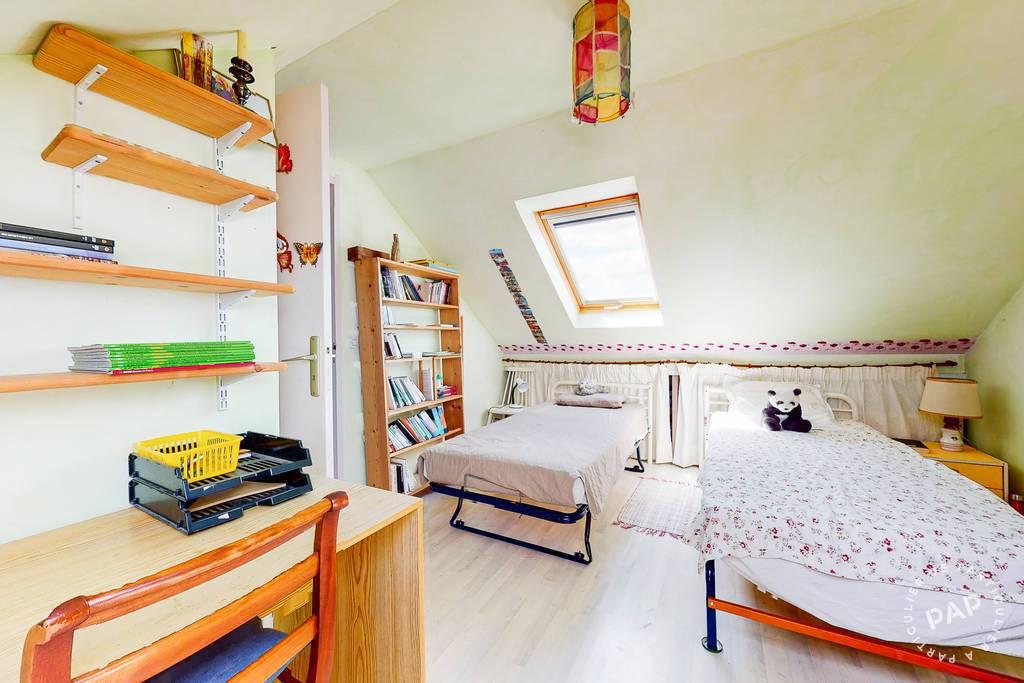 Immobilier Saint-Ouen-L'aumône (95310) 334.000€ 102m²