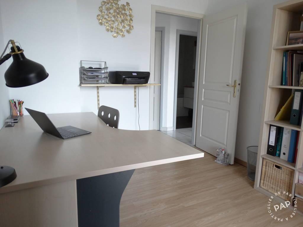 Immobilier Wolfisheim (67202) 222.000€ 64m²