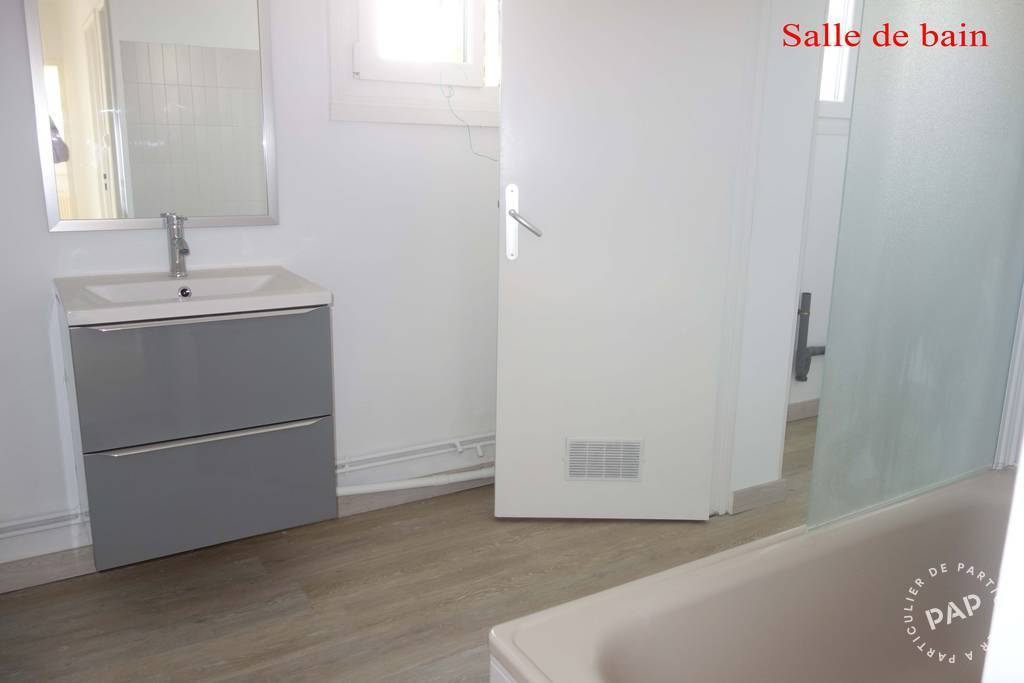 Immobilier Bègles (33130) 200.000€ 63m²