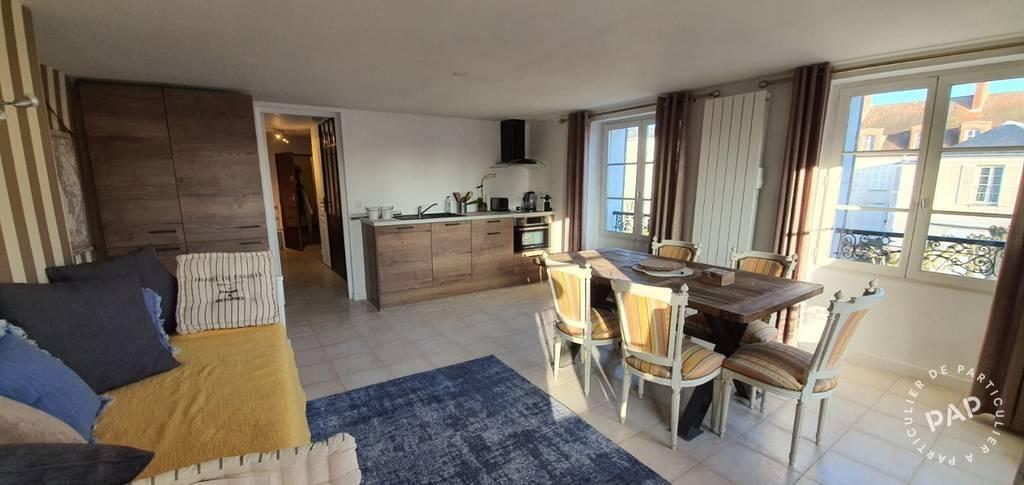 Immobilier Fontainebleau (77300) 1.150€ 45m²
