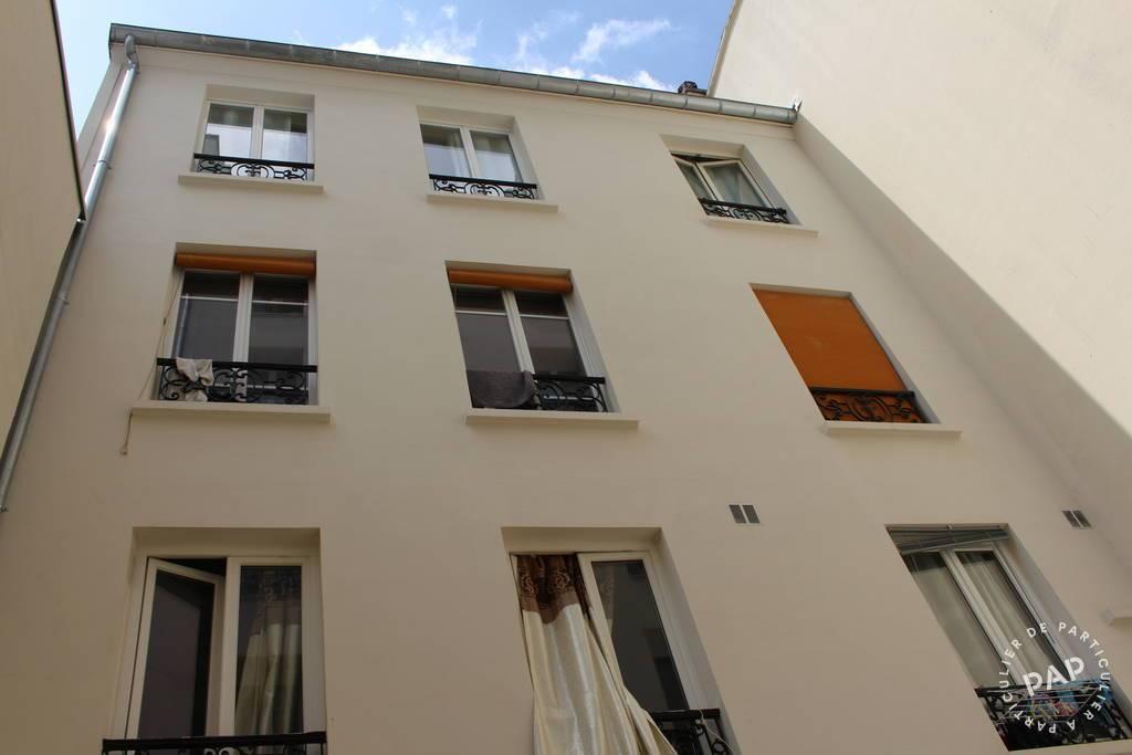 Appartement 23m²