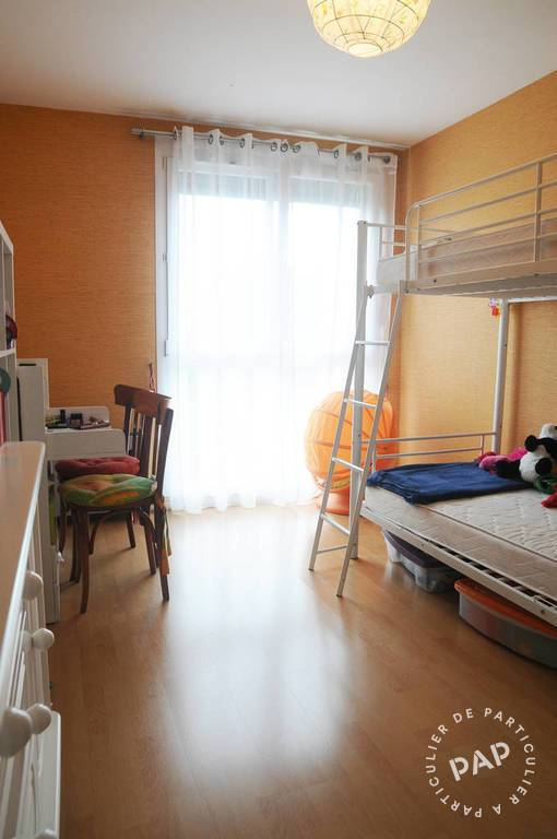Appartement 89m²