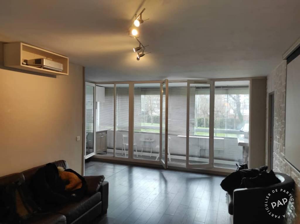 Appartement 109m²