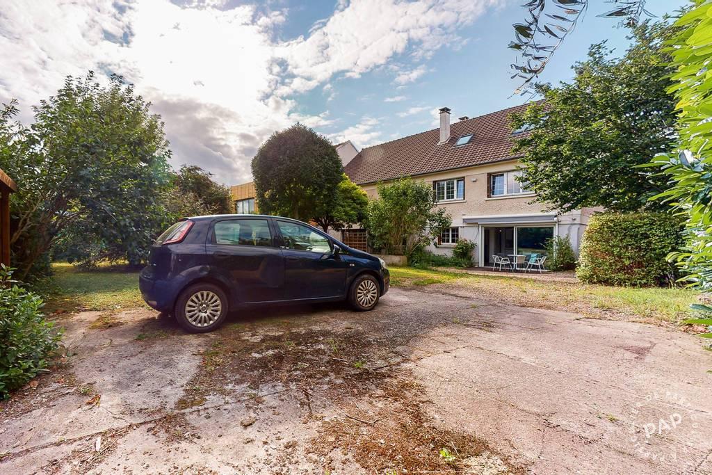 Vente Maison Limite Houilles, Bezons (95870)