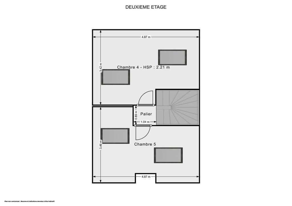 Vente Maison Saint-Ouen-L'aumône (95310)